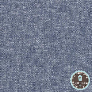 Robert Kaufman Essex Yarn Dyed Denim